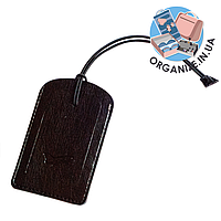 Бирка для багажа/на чемодан *Air* Premium (черный)