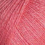 Турецкая  зимняя пряжа для вязания YarnArt Silky Wool (силки вул) шерсть с шелком 332 персик