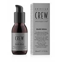 Сыворотка для бороды American Crew Beard Serum NEW 50 ml