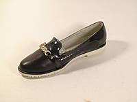 Туфли детские Е155-9 31-37