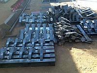 Лапа Case(Кейс) РИПП 10 большая стойка 87460072