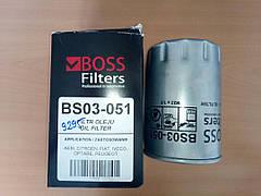 Масляный фильтр, фото 3