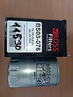 Фильтр масляный Е4 BS03-076 2995655 2995655/BS03-076