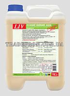 Средство моющее щелочное для мытья производственного оборудования с антикоррозионной добавкой LIV 10 кг