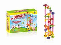 Конструктор-лабиринт Marble 80дет