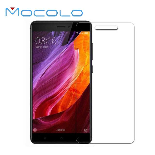 Защитное стекло Mocolo 2.5D 9H для Xiaomi Redmi Note 4X Redmi Note 4 Global