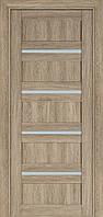 Ламинированые двери Terminus NanoFlex мускат мод 107