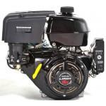 Двигатель комбинированный (бензин-газ) LIFAN 190FD 15 л.с.(шпонка 25 мм)