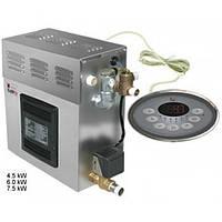 Парогенератор SAWO STP-60 pump dim fan