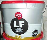 Шпаклевка тонкая Vivacolor LF, 10л