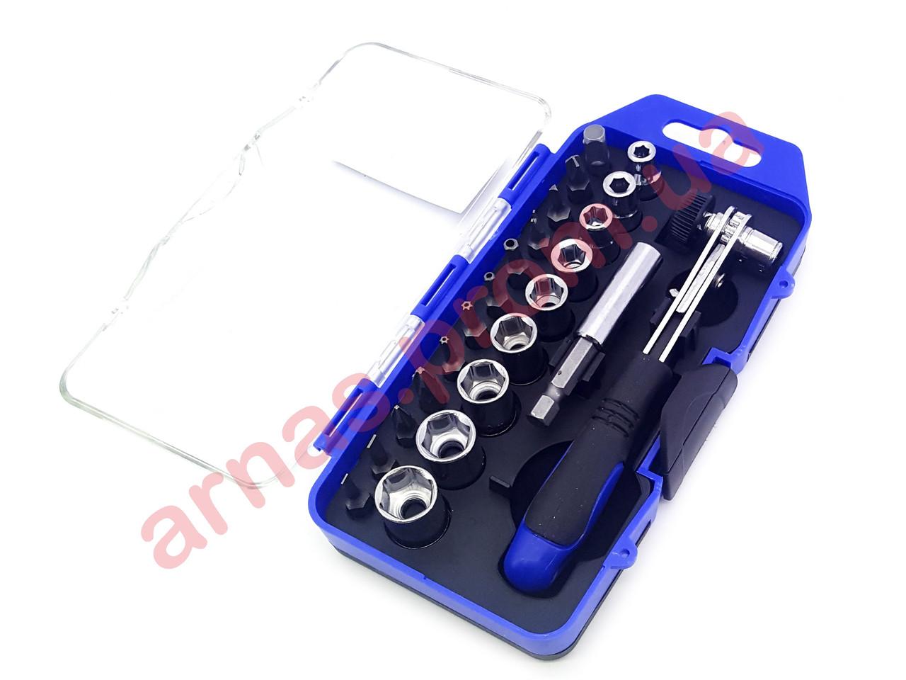 Набор инструментов Jinfeng JF-90262 (3-1)