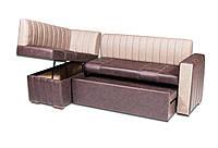 Кухонный диван угловой Кемер