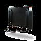 Керамический обогреватель(панель) DIMOL Mini 01 (600х400х12, 270Вт, 9кг, без управления), фото 2
