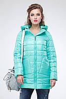 Женская молодежная куртка Адамина