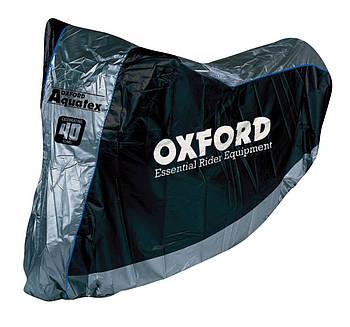 Чехол на мотоцикл OXFORD AQUATEX М