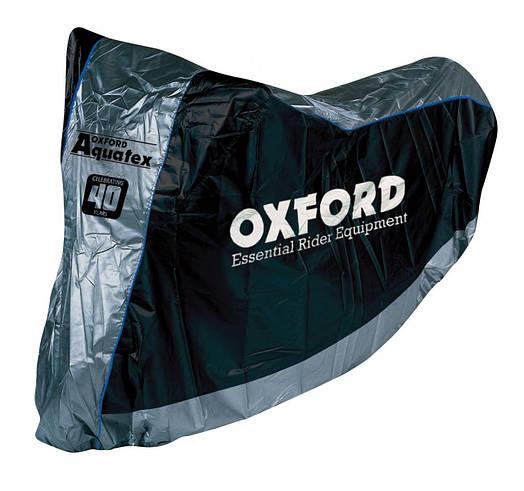 Чехол для мотоцикла Oxford Aquatex М