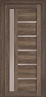 Межкомнатные двери Terminus NanoFlex модель 108 фундук
