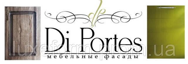 Новый прайс-лист на фасады Di Portes