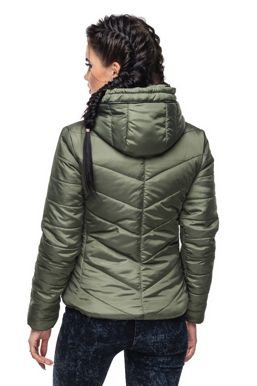 2ee99d6879c Молодежная женская осенняя куртка София  продажа