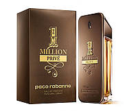 Мужская парфюмированная вода Paco Rabanne 1 Million Prive (Пако Рабан Ван Миллион Прайв)