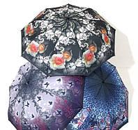 Женский зонт полуавтомат MR10