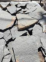 Камень Закарпатський Андезит синяк 2,5 См