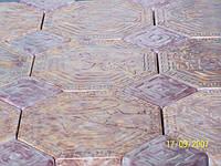 Формы для тротуарной плитки «Греция малая» 1.06 глянцевые пластиковые АБС ABS, фото 1