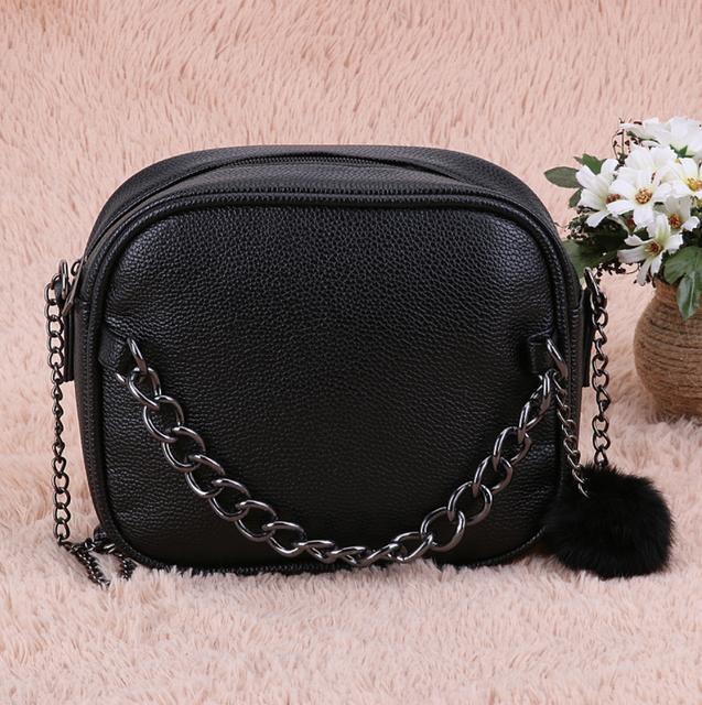 694884e43485 Маленькая черная женская сумочка: продажа, цена в Киеве. женские ...