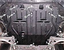Защита двигателя Volkswagen Passat B6 (с 2005--) Полигон-Авто