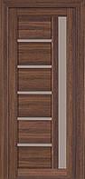 Двери внутренние Терминус ламинированые Мод 108 миндаль