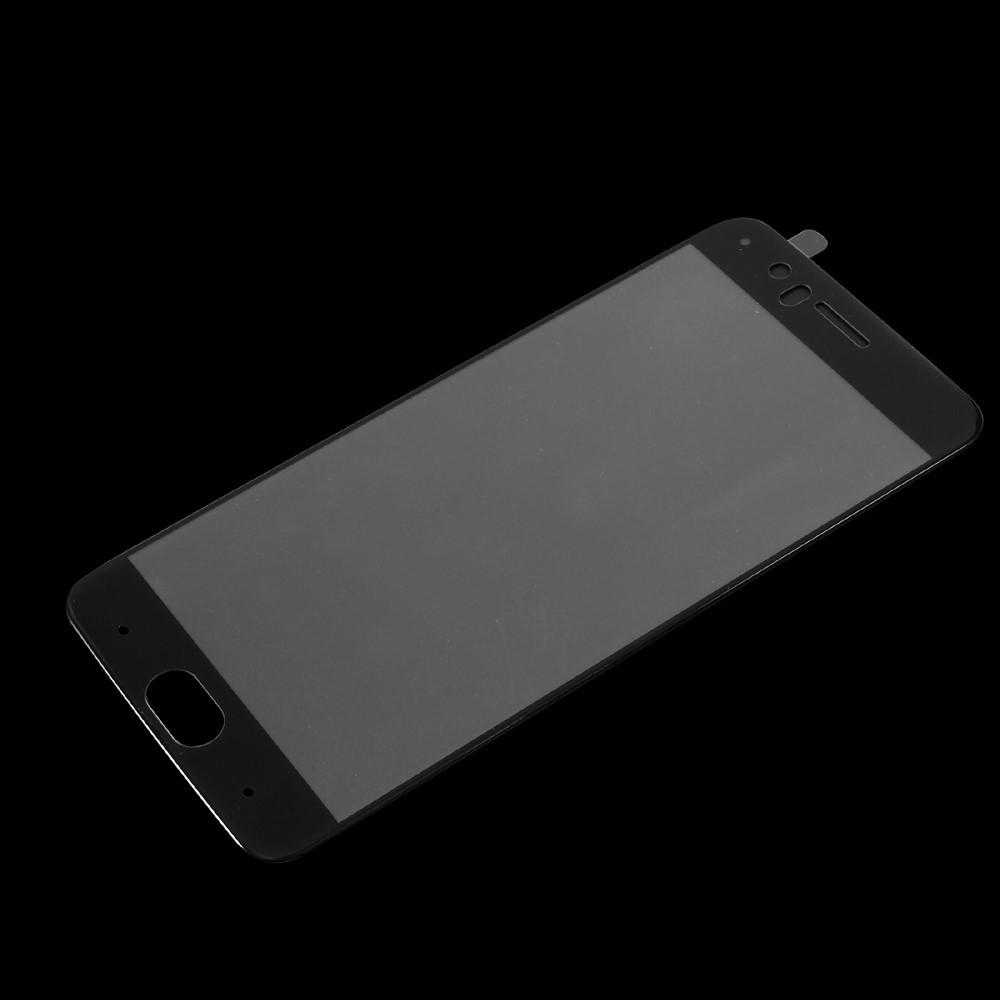 Защитное стекло Mocolo 2.5D 9H на весь экран для OnePlus 5 черный