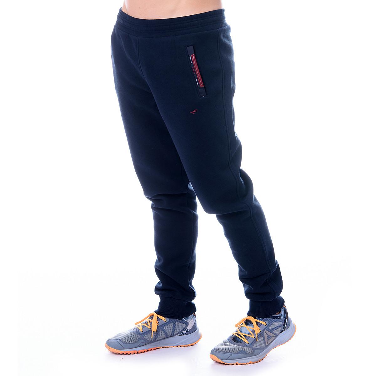 Теплые трикотажные мужские штаны манжет Турция тм. FORE 1096N