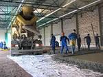 Инструкция по устройству промышленных бетонных полов с упрочненным верхним слоем (технология ТОППИНГ)