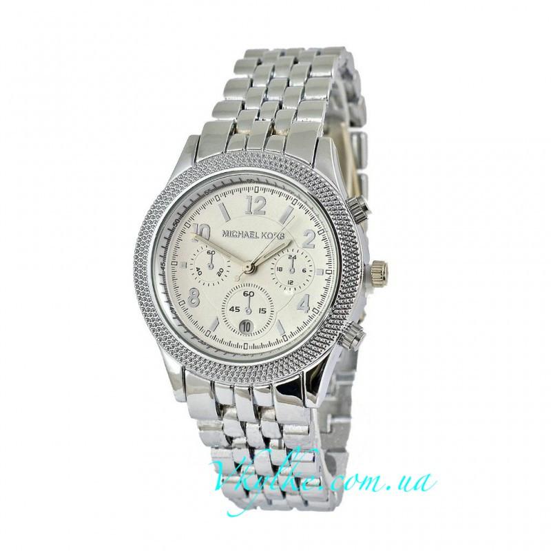 Часы Michael Kors Silver