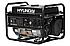 Генератор Hyundai HHY 2200F (2,2 кВт), фото 3