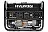Генератор Hyundai HHY 2200F (2,2 кВт), фото 2