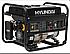 Генератор Hyundai HHY 2200F (2,2 кВт), фото 4