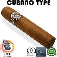 Ароматизатор TPA Cubano Type Flavor (Кубинская сигара)