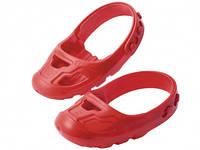 Защитные насадки BIG для обуви, р-р 21-27, красные, 12 мес.+
