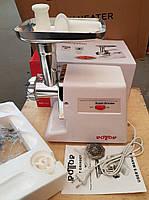 Электромясорубка РОТОР MGC-121 (2500W)
