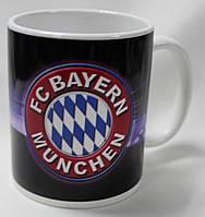 Чашка чайная футбольная с изображением