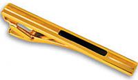 Зажим для галстука со вставкой Philip Laurence Infinitti  GP PL39-06032
