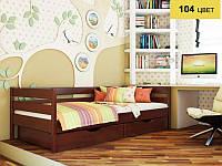 Кровать с ящиками Нота, ТМ Эстелла