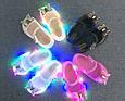 Лед туфли, босоножки детские ,доставка из Китая., фото 2