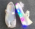 Лед туфли, босоножки детские ,доставка из Китая., фото 4
