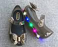 Лед туфли, босоножки детские ,доставка из Китая., фото 5