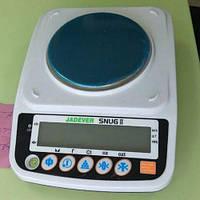 Лабораторные весы Jadever SNUG II