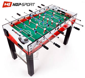 Настольный футбол Hop-Sport Orlik white/red