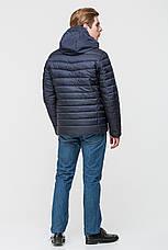 Теплая зимняя мужская куртка  , фото 3