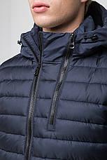 Теплая зимняя мужская куртка  , фото 2
